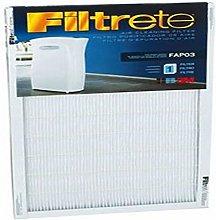 Filtrete FAPF03 Filtrete Ultra Cleaning Filter,