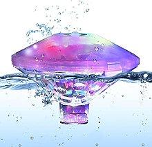 FILWO Hot Tub Lights Underwater LED Bath Lights