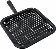 Find A Spare 285mm x 275mm Universal Oven Grill