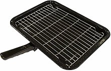 Find A Spare Complete Grill Pan Assembly &