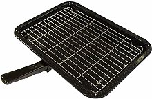 Find A Spare Durable Oven Cooker Grill Pan Rack &
