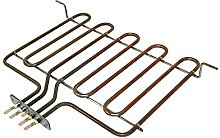 Find A Spare EQ 462920017 Top Oven Grill Element