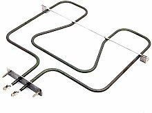 Find A Spare Grill Element for Zanussi ZCG641,
