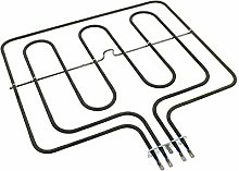 Find A Spare Grill Heating Element For Bush