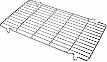 Find A Spare Grill Pan Grid Rack 320mm x 180mm for