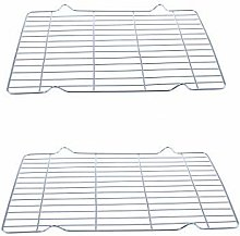 Find A Spare Grill Pan Grids | Mesh Racks For