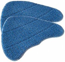 FIND A SPARE Microfibre Cleaning Pads For VAX Bare
