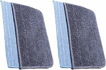FIND A SPARE Textile Washable Microfibre Pads For