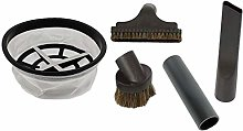 FIND A SPARE Tool Kit 32mm & Microfibre Cloth