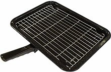 Find A Spare Universal Durable Grill Pan Rack &