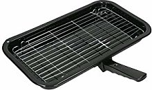Find A Spare Universal Grill Pan Assembly With