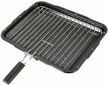 Find A Spare Universal Grill Pan Removable Griddle