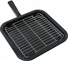 Find A Spare Universal Small Appliance Grill Pan