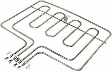 FindASpare Dual Oven/Grill Element 2800W Servis