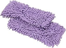 FindASpare Microfibre Coral Pads For Shark Steam