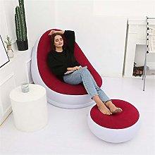 Findema | Inflatable Air Mattress Lazy Sofa Lounge