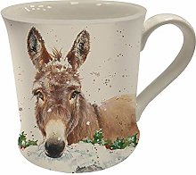 Bree Merryn Fine China Mug Sheridan Stag Wildlife Collection