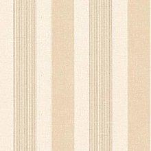 Fine Décor - Cream, Beige and Linen Stripes