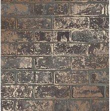Fine Decor - Fine Décor FD41955 Loft Brick