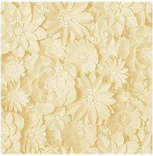 Fine Decor - Fine Décor FD42597 Dimensions Floral
