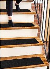Finehous Carpet Treads (15-Pack (20 x 76 cm), Dark