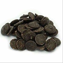 Finest Belgian Dark Chocolate (2,5 Kilogram)