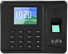 Fingerprint Attendance Recorder Fingerprint