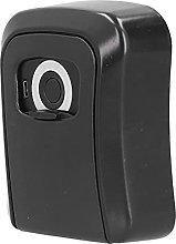 Fingerprint Key Box, Security Lock Box for