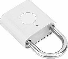 Fingerprint Lock, 20 Fingerprints Zinc Alloy Lock