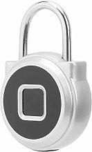 Fingerprint Lock, Electronic Padlock Support 20