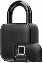 Fingerprint Lock, Waterproof Door Lock Capacity