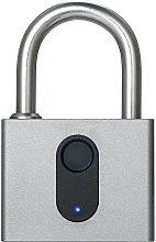 Fingerprint Padlock BT Lock with APP & Fingerprint