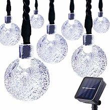 FINIVE 10/20/30/50/100 LED Christmas Lights with