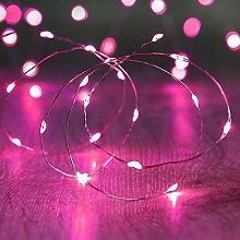 FINIVE 2/5/10m USB LED Christmas Lights, Twinkle