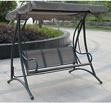 Finley 3 Seater Swing Seat Freeport Park