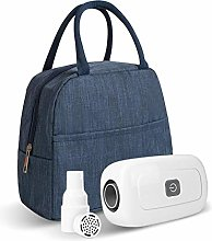 Finlon CPAP Cleaner and Sanitizer, Portable Mini