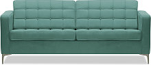 Finn 3 Seater Sofa-Ontario 83