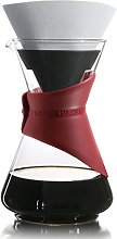 Finum BLOOM AND FLOW - Pour-over Coffee Brewer,