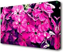 Fiore Flowers Canvas Print Wall Art East Urban Home