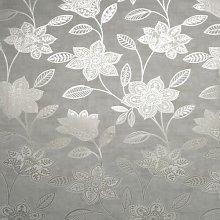Fiorella Suede 10m x 52cm Matte Wallpaper Roll