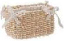 Fiorira' Un Giardino - Mini Light Beige Fabric