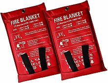 Fire Blanket Fire Emergency Blanket Suppression