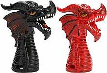 Fire-Breathing Dragon Steam Release Diverter Tool,