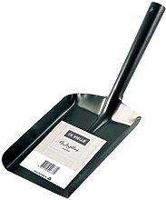 Fire Coal Shovel   De Vielle 11cm/4.5in Black