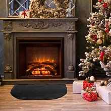 Fire Resistent Fireplace Hearth Rug,Fireplace
