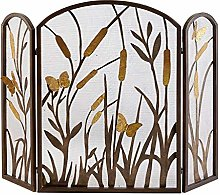 Fire screens American Handcrafted Fireplace Screen
