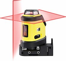 Firecore F190R Cross Line Laser Featuring 360