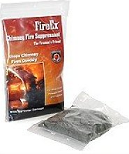 FireEx Chimney Fire Suppressant (366)