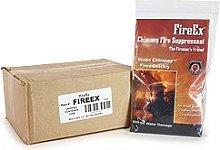 FireEx Chimney Fire Suppressant 6pk (2196)