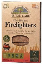 Firelighters - 28 Pieces - 66715 - If You Care